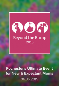 2015 Beyond the Bump Event App